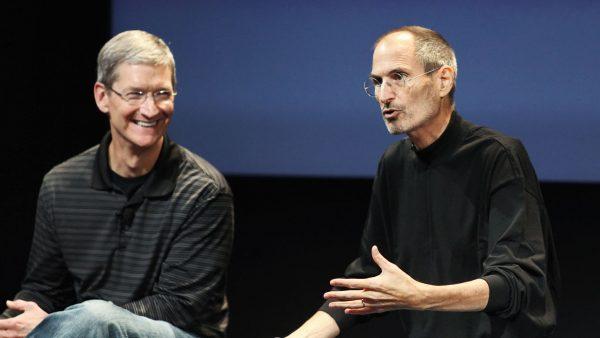 Семь лет назад Стив Джобс покинул пост гендиректора Apple