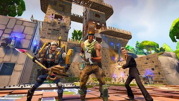 Смогут ли блокбастеры Call of Duty и Battlefield отвоевать аудиторию у Fortnite