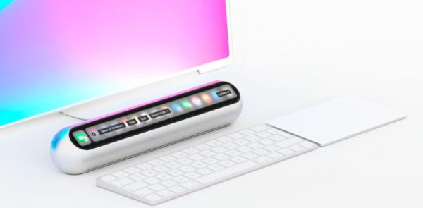 На Mac могут появиться Face ID и управление жестами