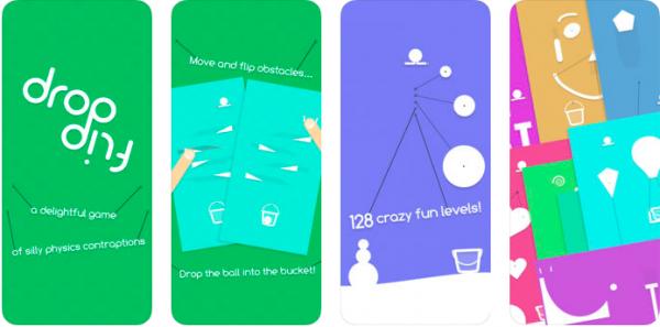 Три временно бесплатных игры и одно приложение для программирования