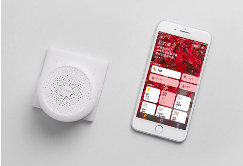 Xiaomi Aqara Hub — управляй гаджетами Xiaomi при помощи Apple HomeKit