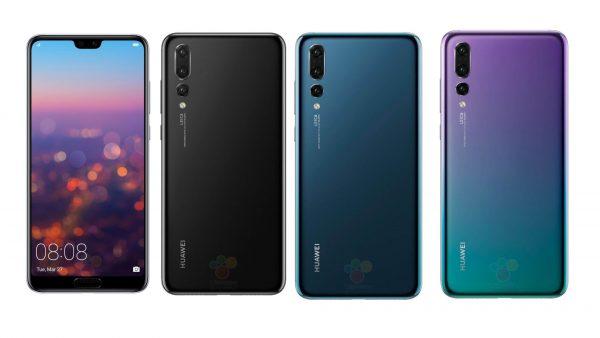 Huawei обогнала Apple, чтобы стать вторым производителем смартфонов в мире
