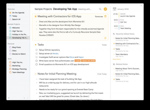7 простых утилит для повышения продуктивности на Mac
