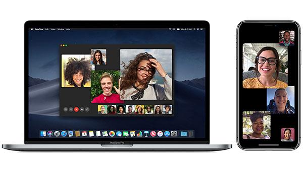Apple выпустила седьмые бета-версии iOS 12, tvOS 12, macOS Mojave и watchOS 5