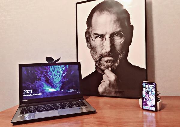Жизнь без iTunes: копируем фото с iOS-гаджетов на Windows-ПК