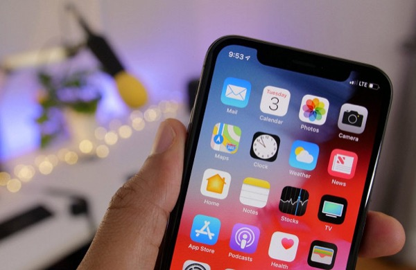 Вышла iOS 12 beta 10
