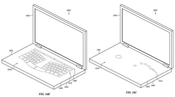 Клавиатуры MacBook станут лучше. Когда-нибудь в будущем
