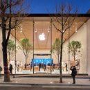 К 2023 году в мире будет работать 600 Apple Store