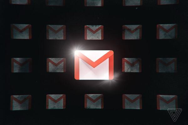 В приложении Gmail появилась функция отмены отправленных сообщений