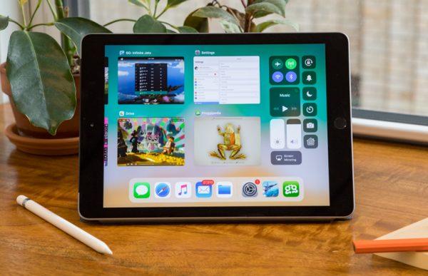 Рынок планшетов жив благодаря Apple и Huawei