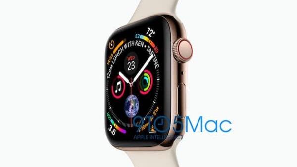 В сеть попали фотографии iPhone XS и Apple Watch Series 4