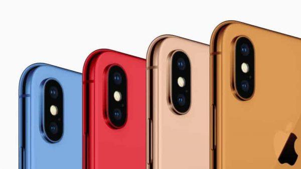 Сколько будут стоить iPhone 2018 года. Попробуем угадать