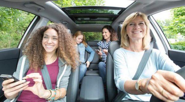 BlaBlaCar вводит ограничение на количество пассажиров в микроавтобусах