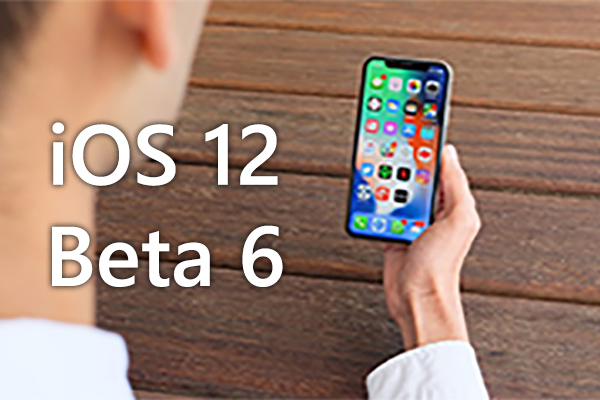 Apple выпустила iOS 12 Beta 6 и macOS Mojave Beta 6 для разработчиков