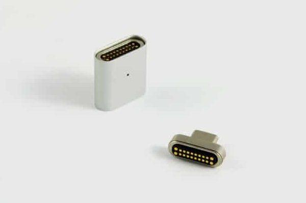 Как вернуть любимый MagSafe на новые MacBook