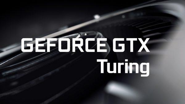 Nvidia показала предполагаемый GPU RTX 2080 в коротком тизере