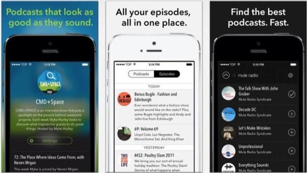 Новое в App Store 3 – 10 августа