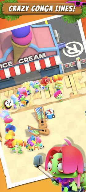 Шесть лучших бесплатных игр недели в App Store