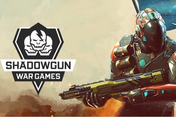 Shadowgun War Games: новая мобильная киберспортивная дисциплина
