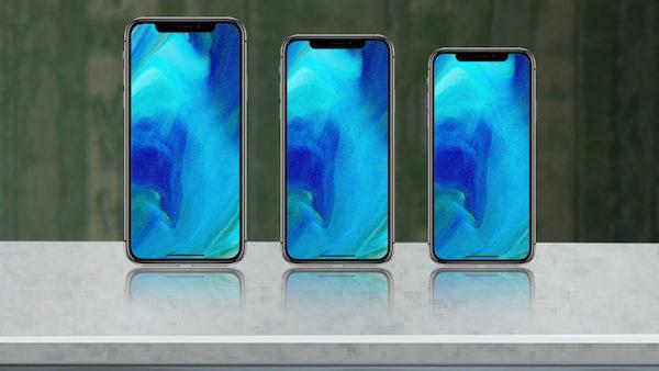 Bloomberg: в этом году Apple представит iPhone Xs и впервые откажется от версии Plus