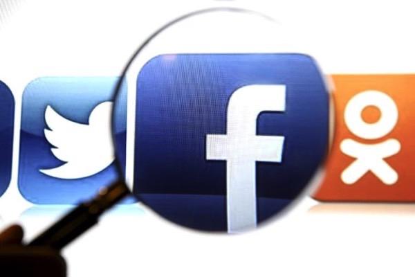 Роскомнадзор: c Telegram справились, пришла пора Facebook