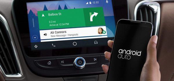 В Android Auto появится поддержка Apple Music