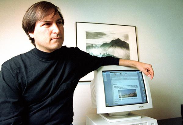 Apple однажды была в 90 днях от банкротства