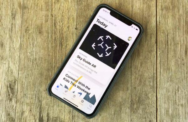 Apple перестала выплачивать деньги сайтам за ссылки на приложения в App Store