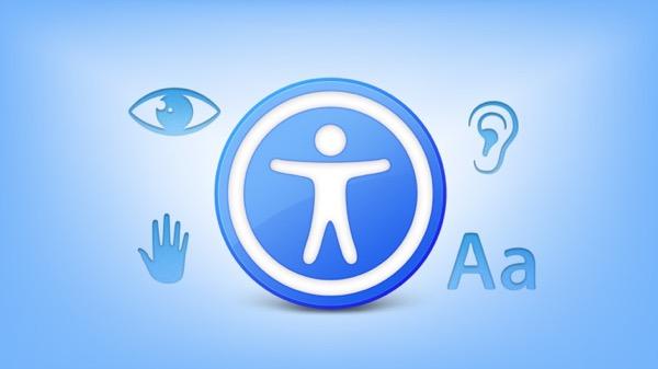 Слепые решили судиться с Apple из-за веб-сайта