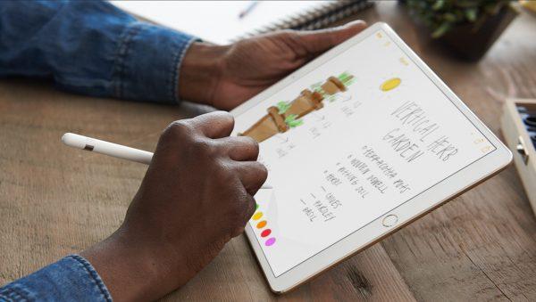 Как использовать Apple Pencil с iPhone и старыми iPad