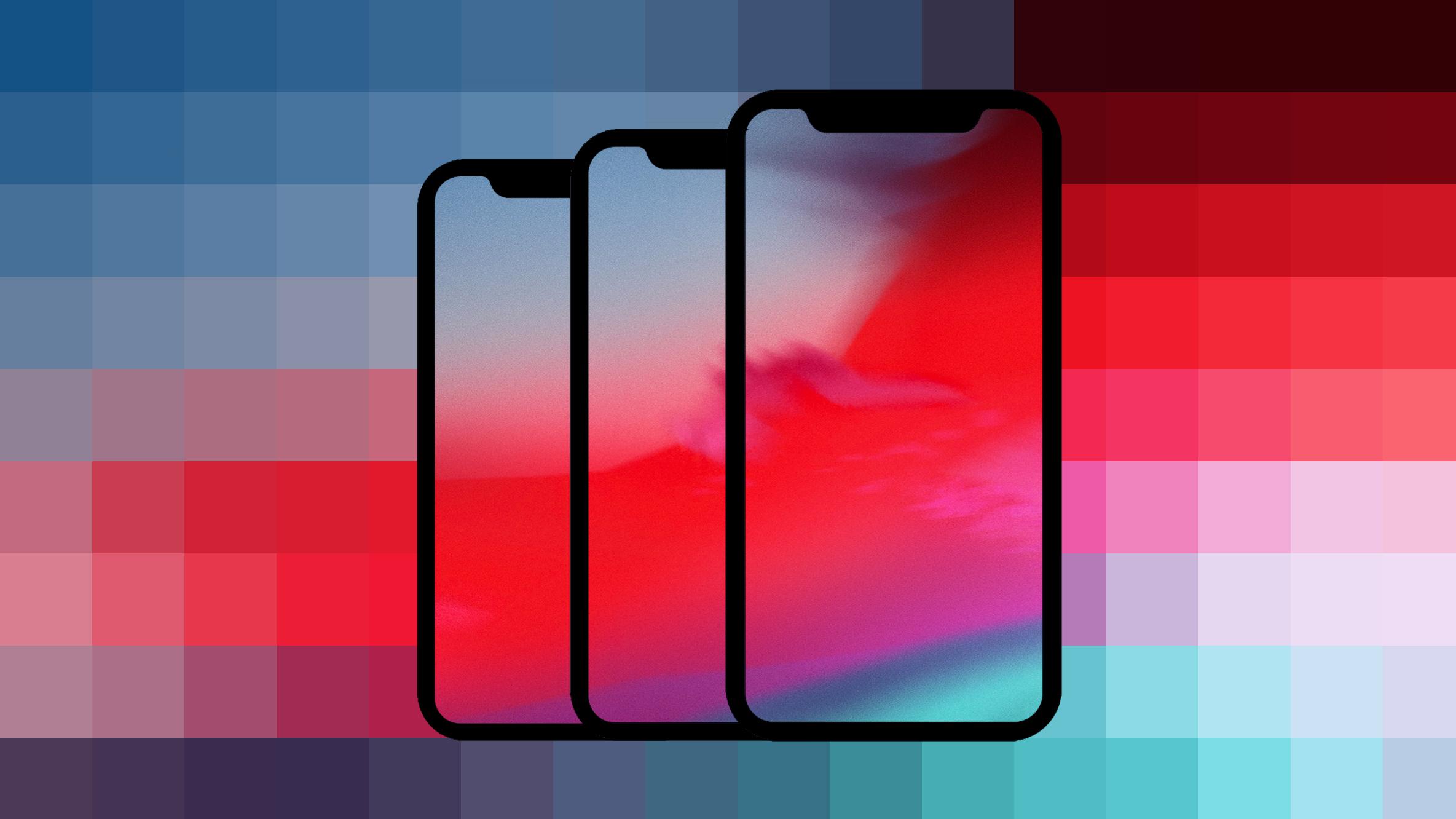 Всё, что сейчас известно о новых iPhone