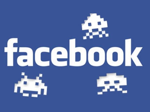 Сбой Facebook: посты отправлялись в спам за гиперссылки