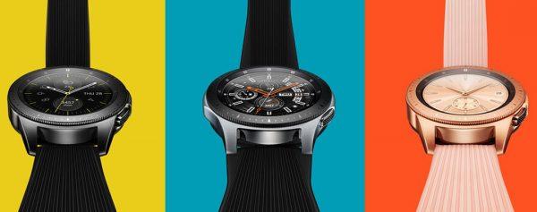 Samsung поможет Apple Watch Cellular прийти на рынок Финляндии