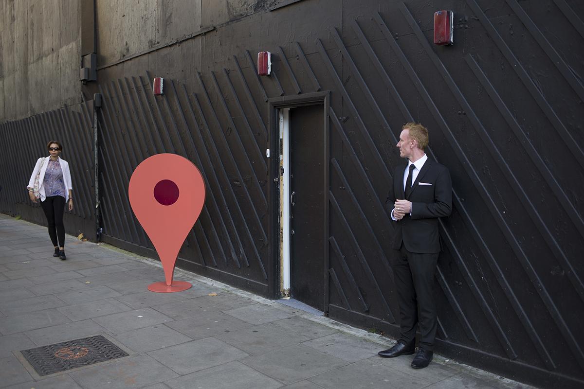 Google хранит данные о местонахождении, невзирая на решение пользователя