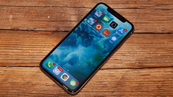 Покапателей не волнует новый Galaxy, они ждут свежий iPhone