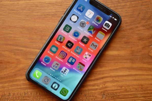 Сравнение производительности iOS 12 beta 8 и iOS 11.4.1 – видео