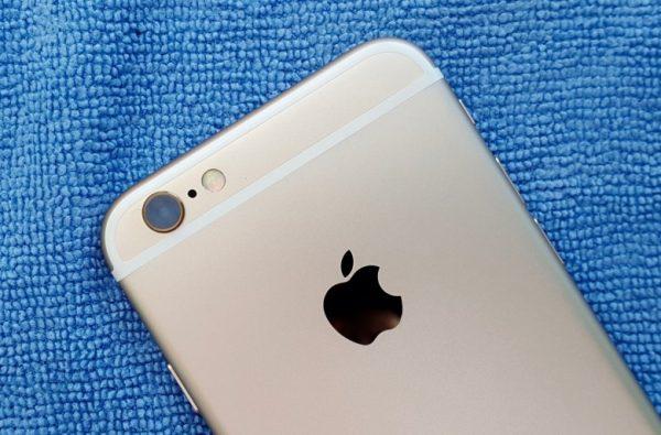На Apple подали в суд за взорвавшийся два года назад iPhone 6S