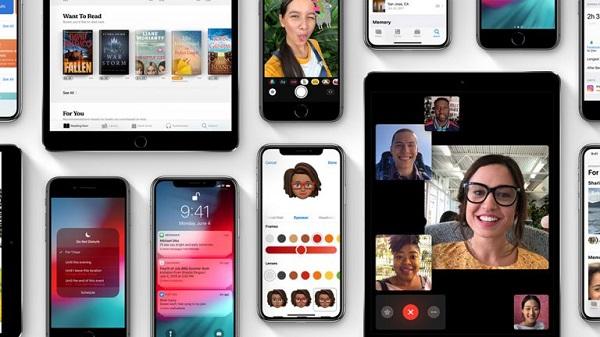 Из-за ошибки в iOS 12 пользователи получают бесконечные уведомления о несуществующих обновлениях