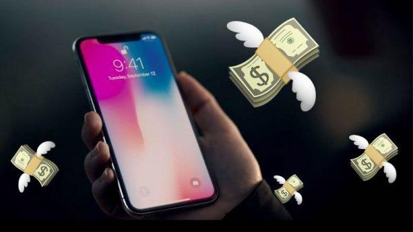 1000 долларов не предел: цены на смартфоны продолжат расти