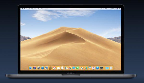 Как добавить динамические обои из Mojave в любую версию macOS