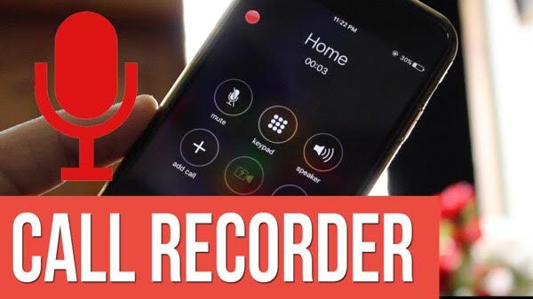 iOS в деталях: запись телефонных разговоров
