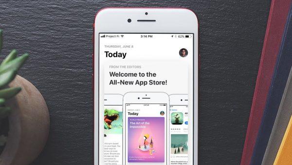 Apple удалила 25000 азартных приложений из китайского App Store