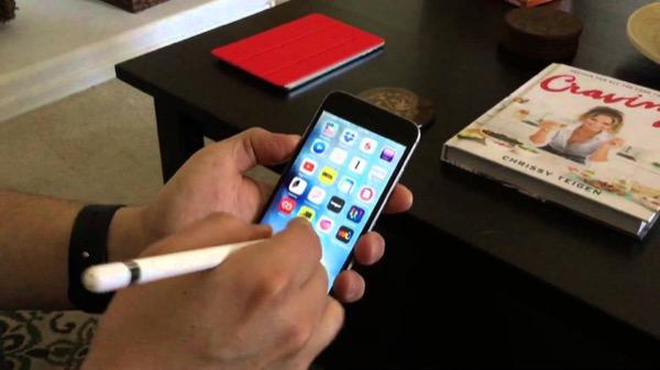 В iPhone не будет поддержки Apple Pencil, а двухсимочные модели станут эксклюзивом для Китая