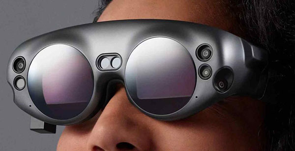 AR-очки от Magic Leap – авторы обзоров не в восторге