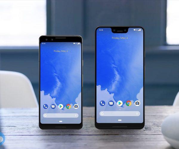 Google представит третье поколение Pixel немного позже, чем обычно