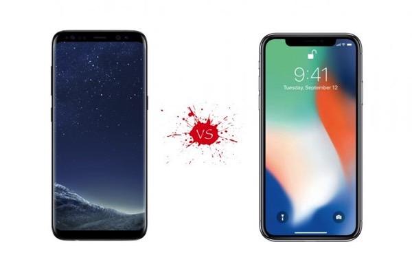На российском рынке есть восемь смартфонов, превосходящих iPhone X — Роскачество