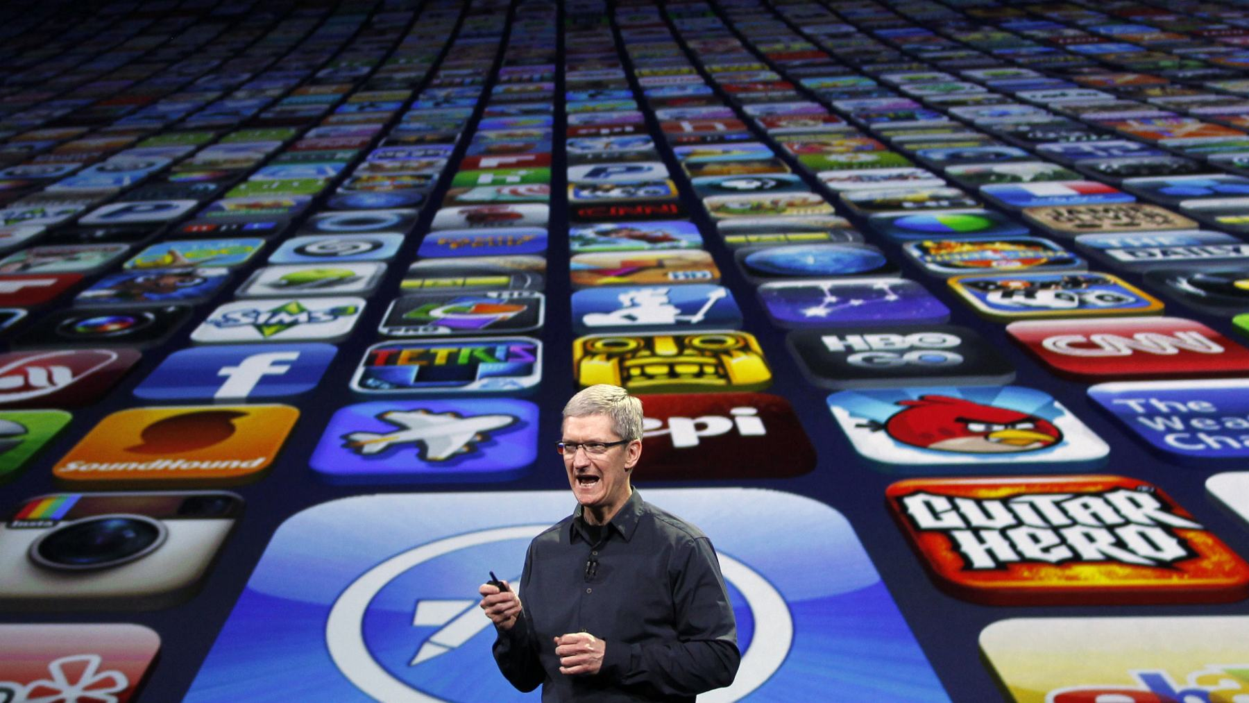«Особый подход»: Закрытые собрания, которыми Apple трансформирует бизнес приложений