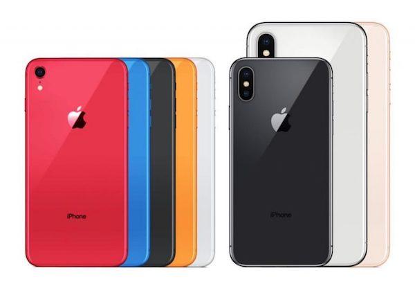 В продажу поступили чехлы на новые iPhone