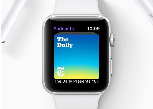 5 фишек watchOS 5, из-за которых стоит купить Apple Watch