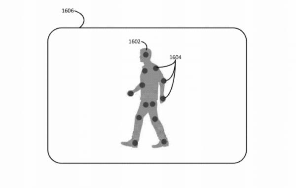 Apple запатентовала систему с искусственным интеллектом для распознавания пешеходов
